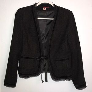 Anthropology Tapemeasure Brand blazer Size 12
